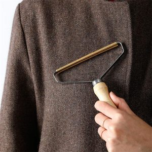 Lint Remover Wool
