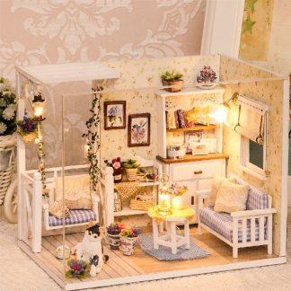House Doll